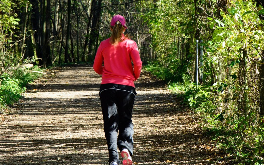 jogger-