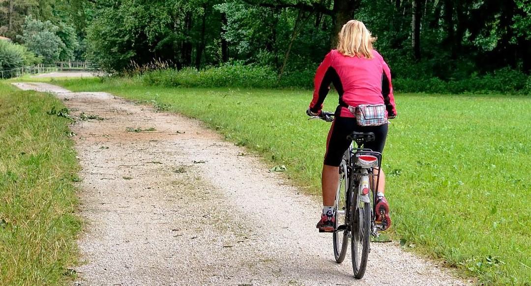 cycling-damen