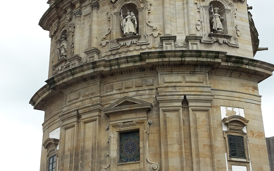 Jakobsweg verkehrt – Tag 4 – Pontevedra