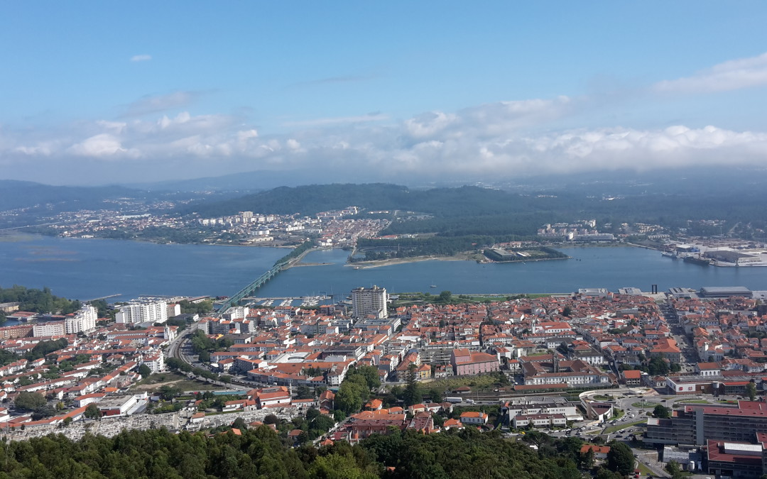 Jakobsweg verkehrt – Tag 7 – Viana do Castelo