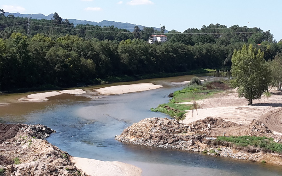 Tag 8 – von Viana do Castelo nach Porte de Lima